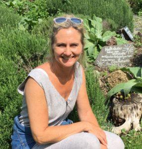 Angelika Eckert Fussaktiv zu meiner Person Fußpflege in Würzburg